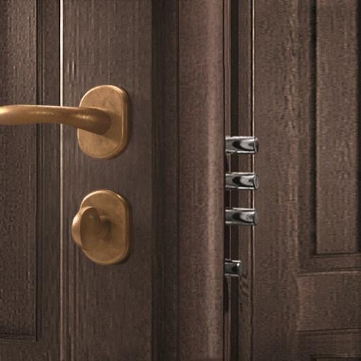 GEA (DOUBLE DOORS)