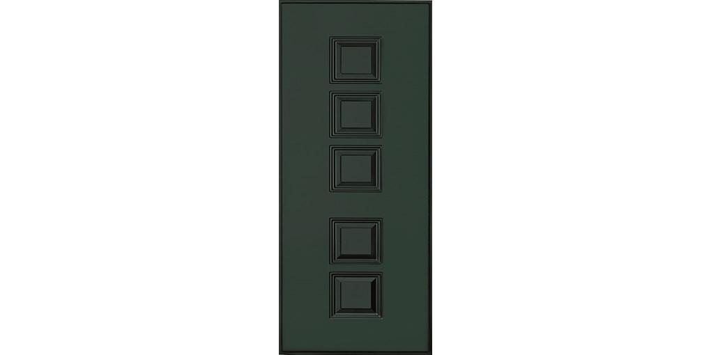 Alfa-km -  Verde Abete RAL 6009